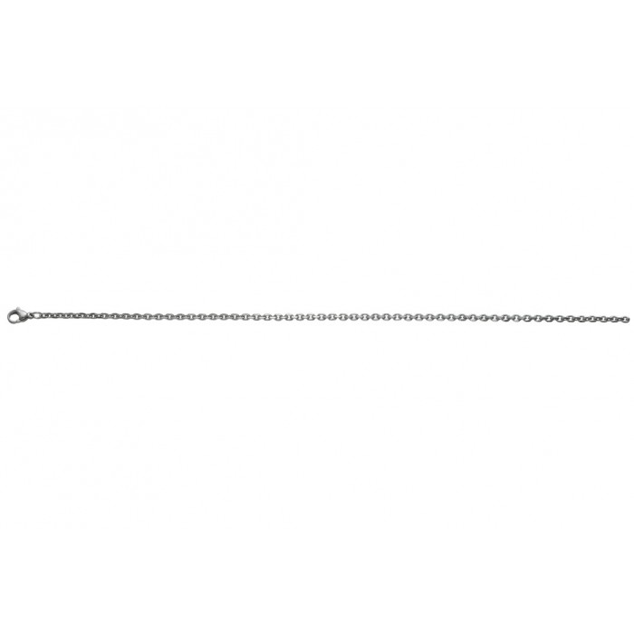 Steel chain/forçat 3mm